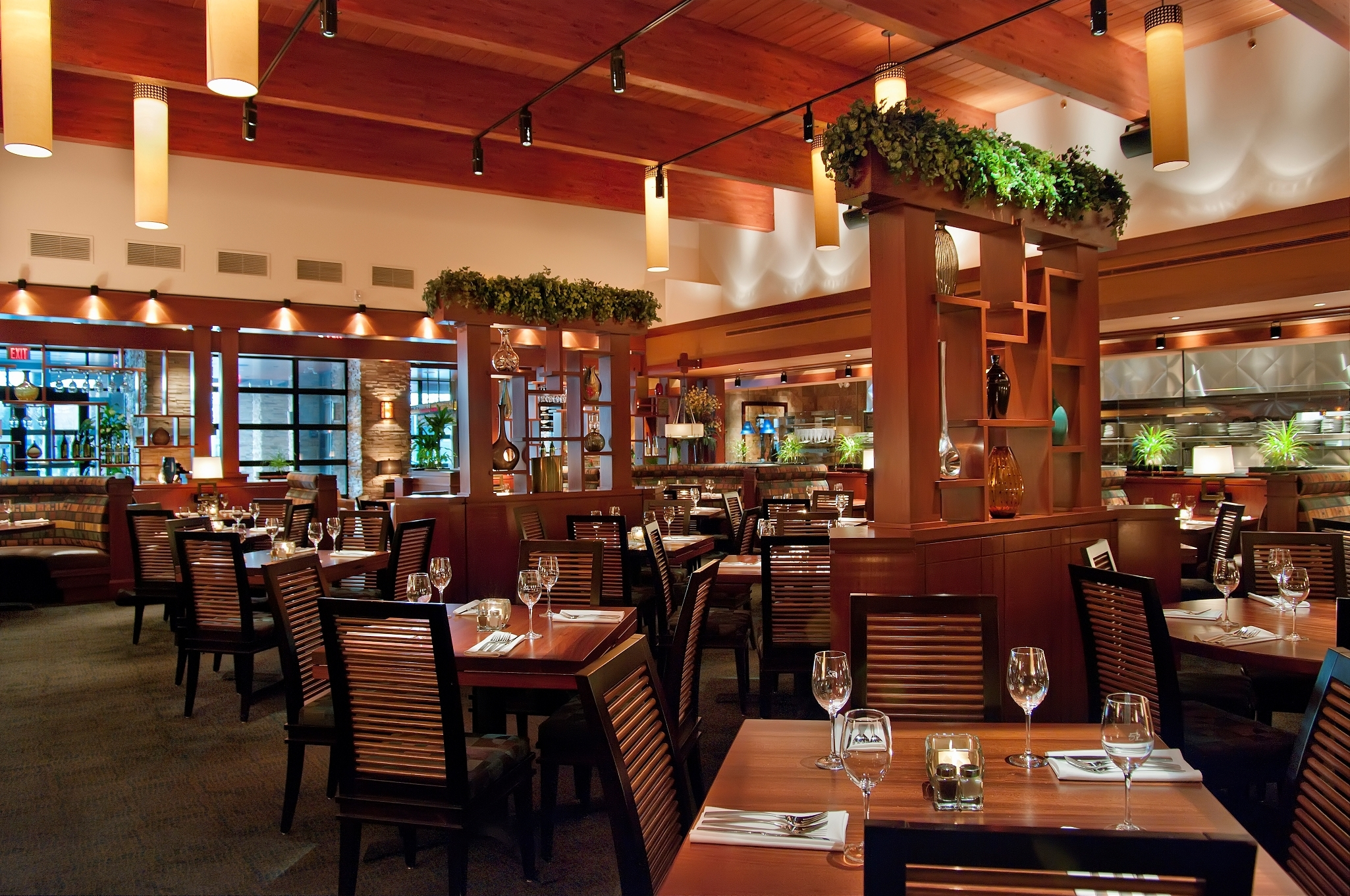 Seasons 52 to Open in North Bethesda April 11